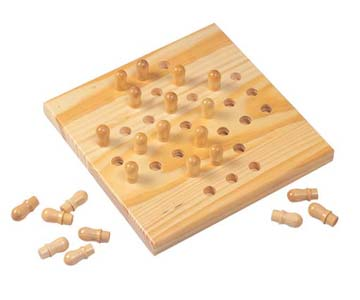 CHESS GAME  趣味益智孔明棋